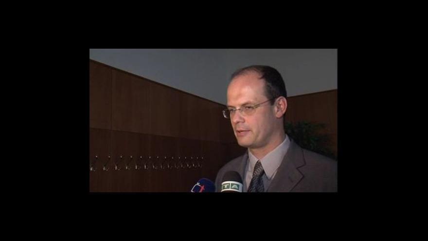 Video Rozhovor s lékařem Michalem Doubkem