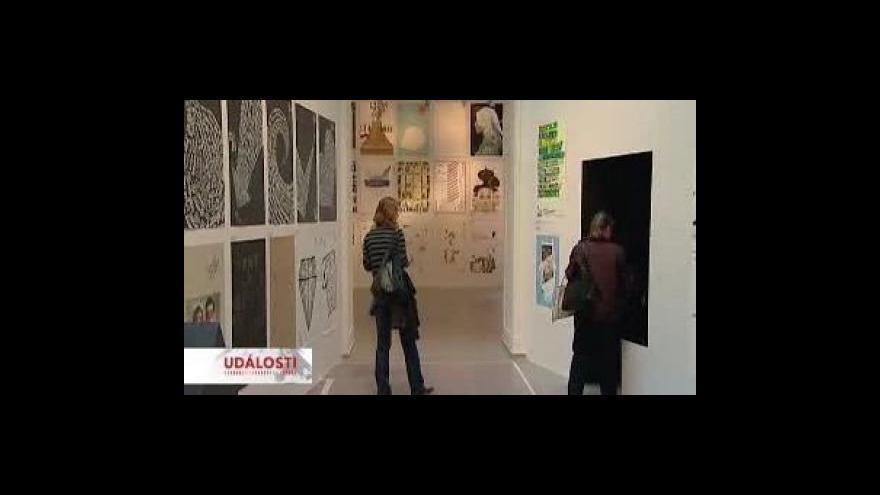 Video Reportáž Ivy Němcové a Ley Surovcové