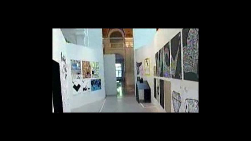 Video Z Bienále Brno 2010 informuje Lea Surovcová