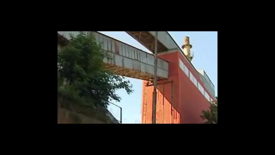 Video Tomáš Kučera, insolvenční správce, o budoucnosti dolu Mír