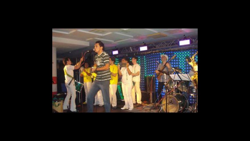 Video Roman Truksa, ředitel festivalu, o programu Babylonfestu