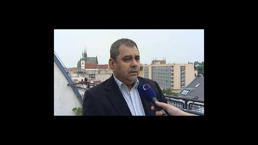 Video Stanislav Berousek o rekonstrukci hotelu