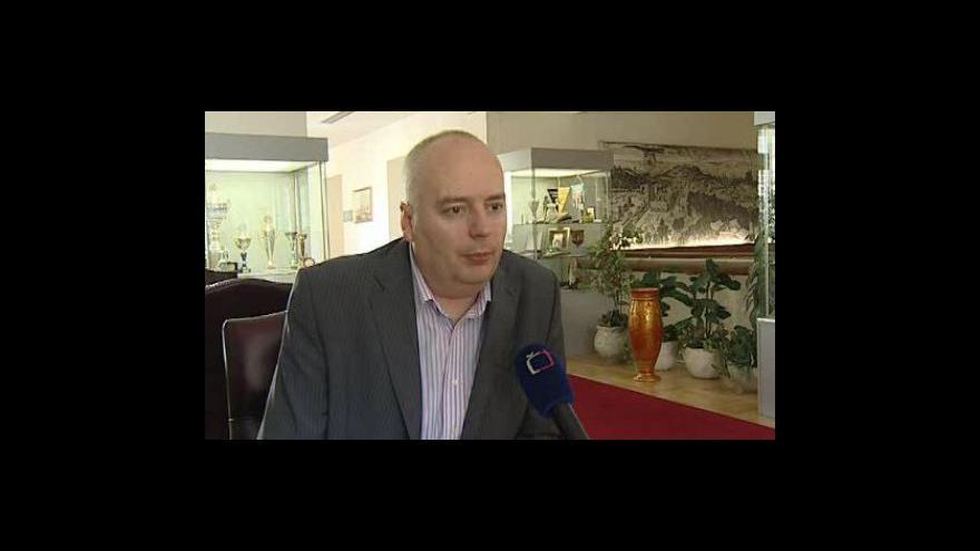 Video Oliver Pospíšil (ČSSD) popisuje detaily smlouvy
