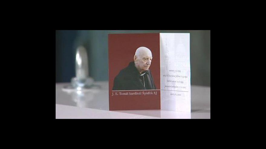 Video Rozhovor s duchovním správcem Petrem Přádkou, Farní úřad Velehrad