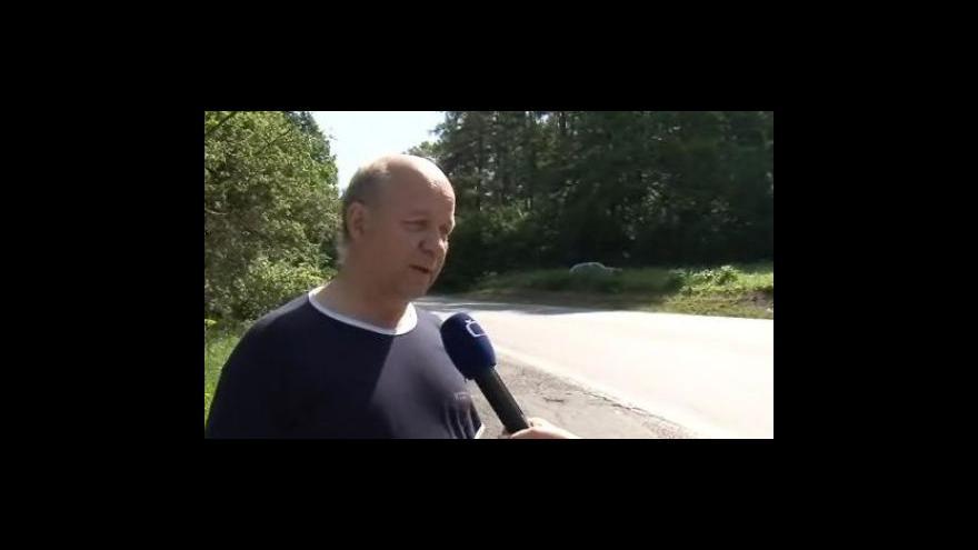 Video Rozhovor s Jiřím Řezáčem z občanského sdružení Větrník Brno