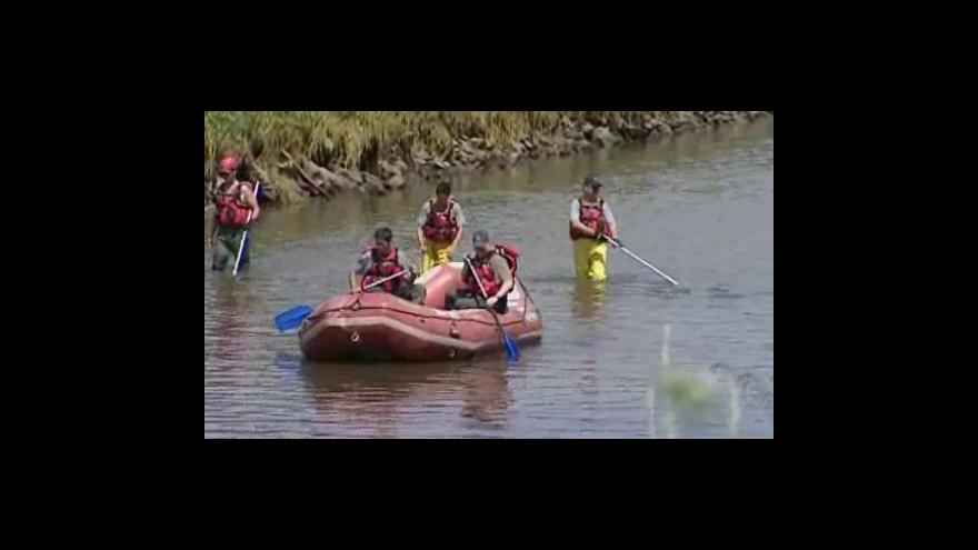 Video No comment - Pátrání v Rajhradicích