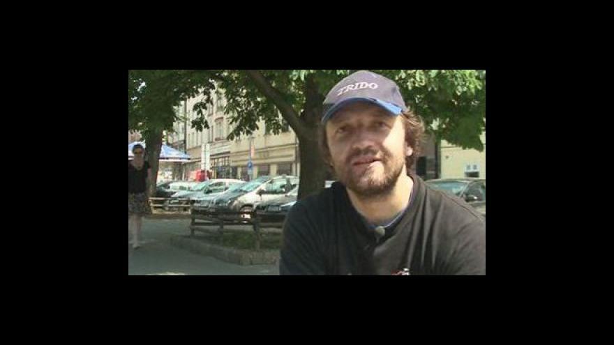 Video Dušan Petřvalský o rekordu
