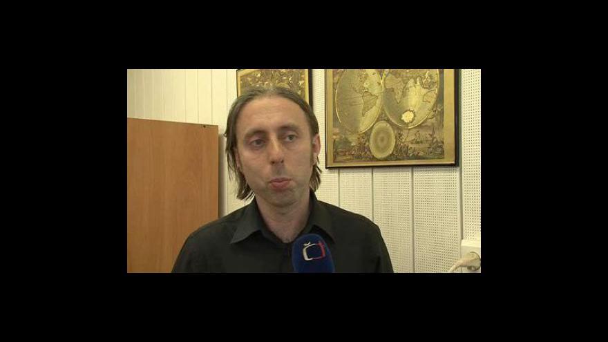 Video Jindřich Vobořil, předseda o.s. Podané ruce vysvětluje, proč se častěji užívá pervitin