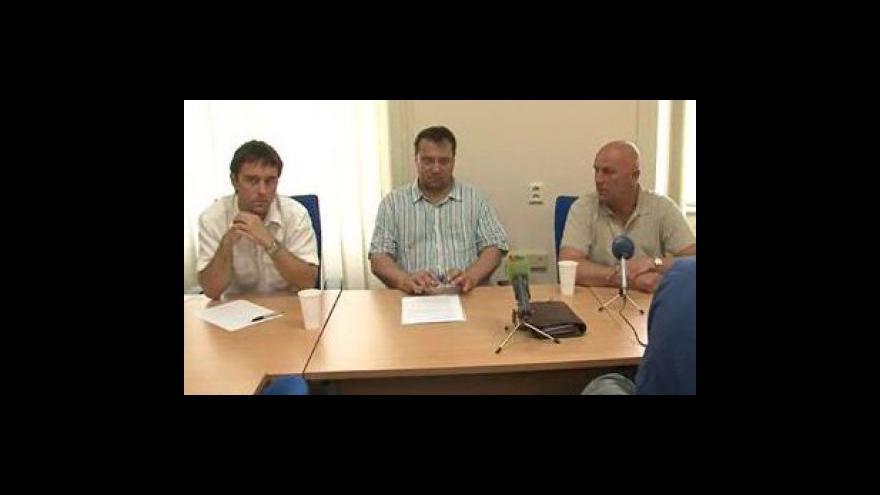 Video Šéf Jihomoravské ODS Jiří Kadrnka vysvětluje důvody, proč strana odstoupila od koaliční smlouvy s ČSSD