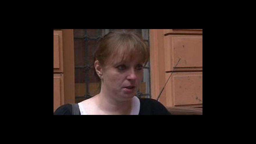 Video Rozhovor s Martou Hušákovou, klientkou společnosti Reality z Lipé, která přišla o více jak milion a půl korun