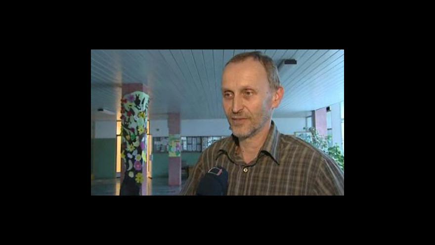 Video Stanislav Plchot, ředitel ZŠ Tyršova, Kuřim
