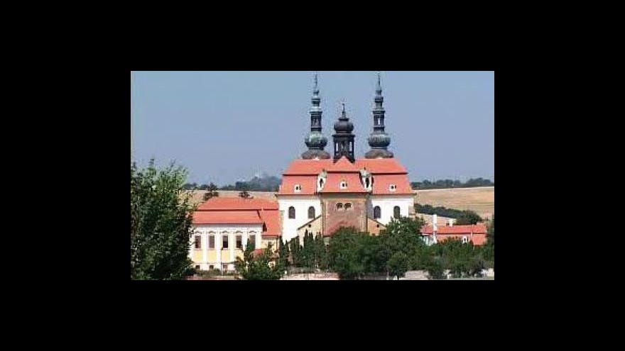 Video Redaktor Josef Kvasnička k pohřbu Tomáše Špidlíka