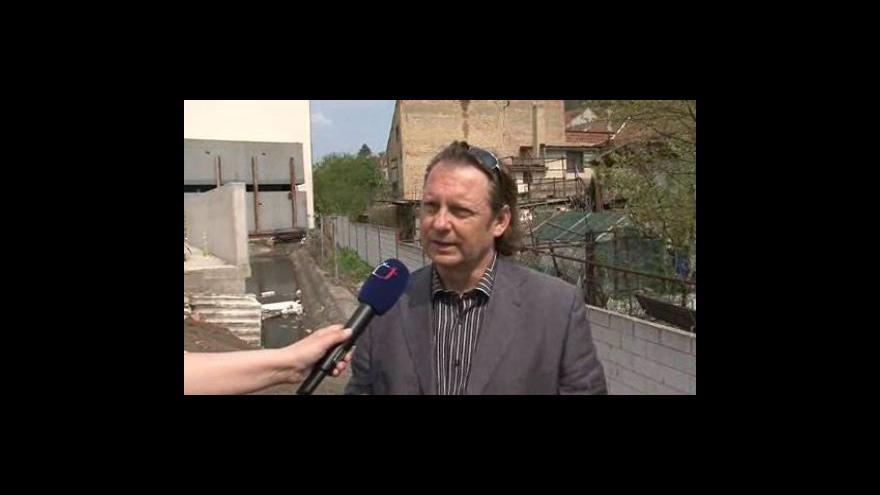 Video Rozhovor se starostou Mikulova Rostislavem Koštialem (ODS)
