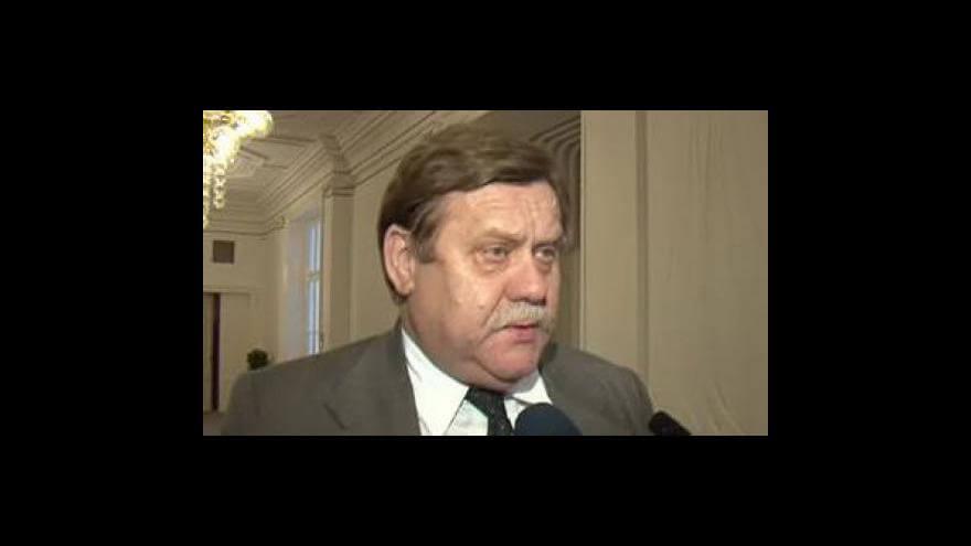 Video Petr Poledník právní zástupce Společnosti Katolický dům k rozsudku Ústavního soudu