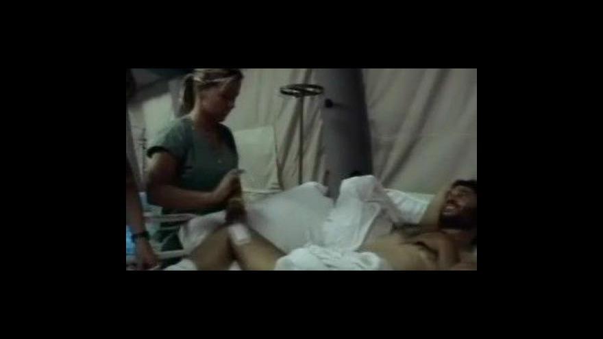Video Mojmír Mrva - oceněný lékař v anketě Lékař roku 2009