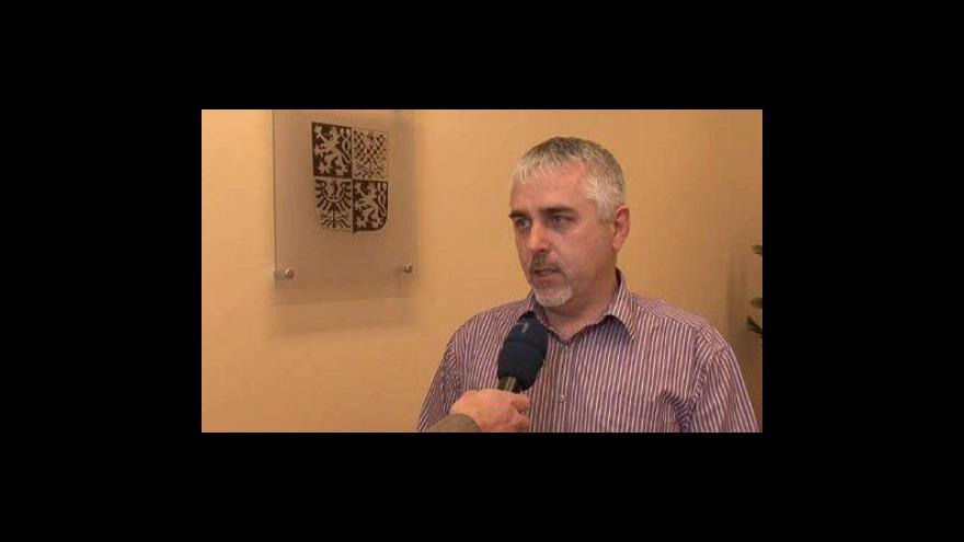 Video Pavel Krpata z mediační služby vysvětluje probační dohled