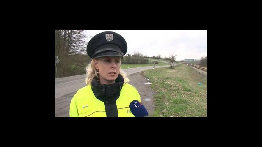 Video Rozhovor s Ivou Šebkovou, mluvčí Policie ČR Blansko