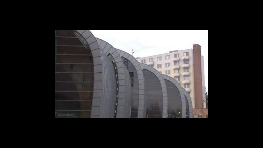 Video Stavba bazénu v Brně - Kohoutovicích