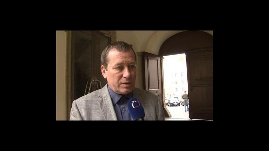 Video Rozhovor s Romanem Vašinou (ODS), starostou Židenic