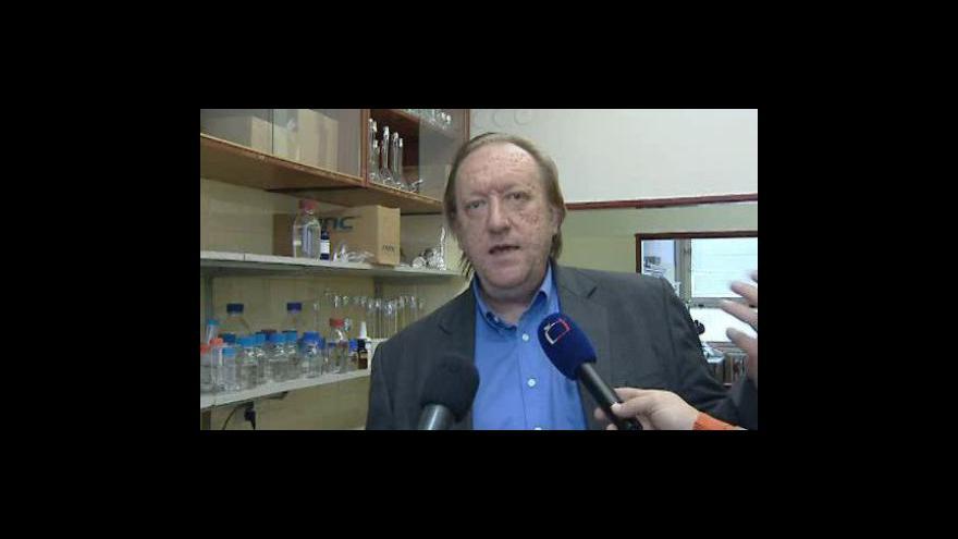 Video Bořivoj Vojtěšek, Masarykův onkologický ústav