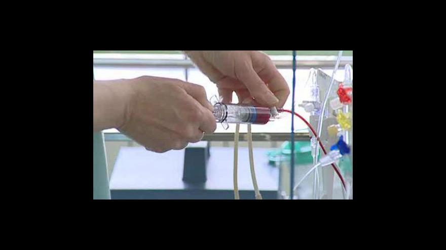 Video Úspěch projektu ICRC u komise evropských odborníků
