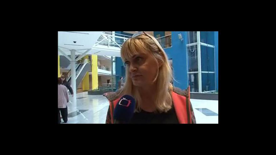 Video Ivana Rüfenachtová, sousedka obžalované o týrání zvířat