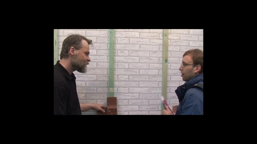 Video Stavební veletrh v Brně 2010