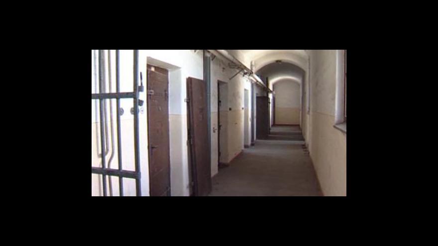 Video redaktor ČT Josef Kvasnička o osudu bývalé komunistické věznice v Uherském Hradišti