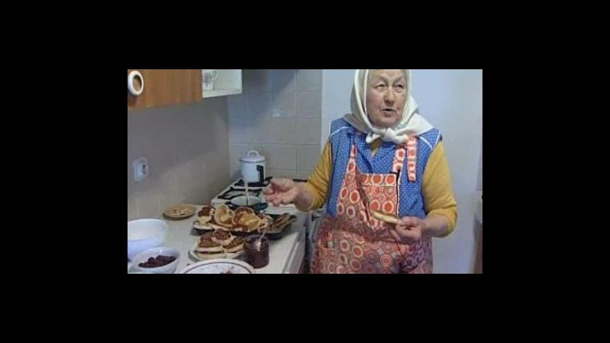 Video V Tvarožné Lhotě o víkendu ochutnají na 120 oskerušových destilátů