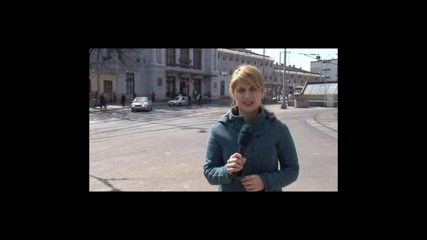 Video Reportáž Lei Surovcové