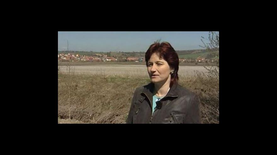 Video Rozhovor s Šárkou Šilerovou (ODS), starostkou Bučovic