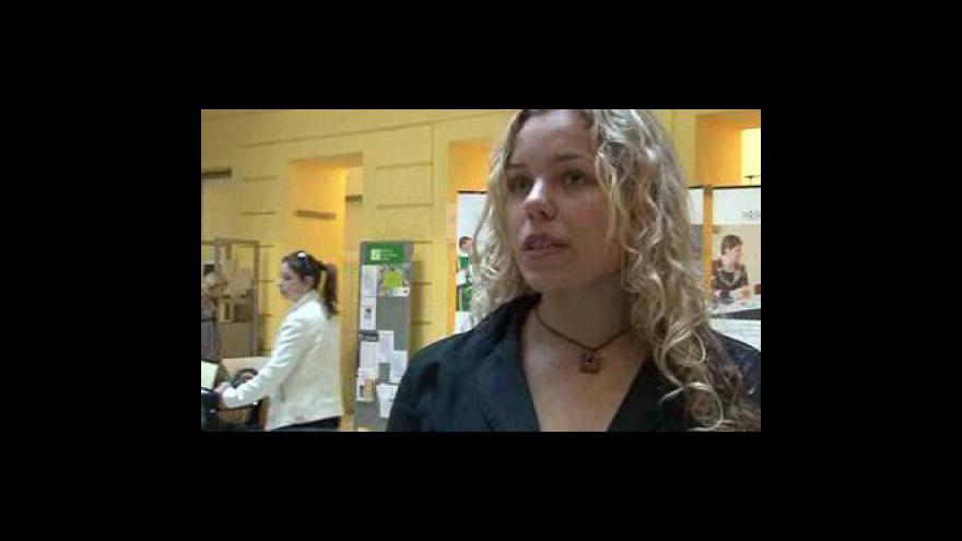 Video Martina Grulová, organizátorka festivalu