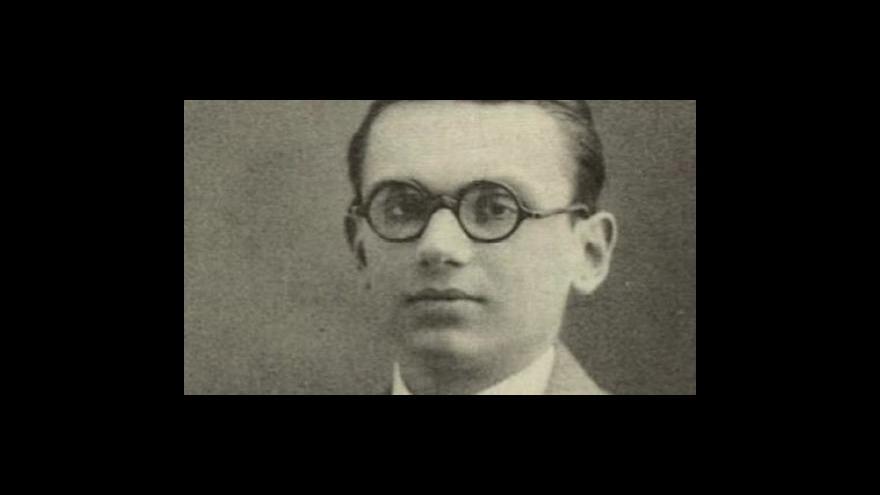 Video Miloslav Dokulil o Kurtu Gödelovi