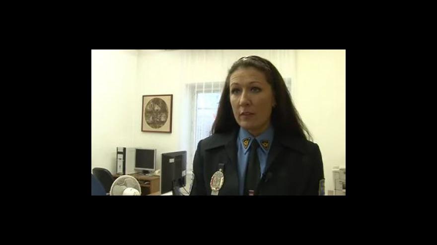 Video Denisa Kapitančiková k evidenci kol
