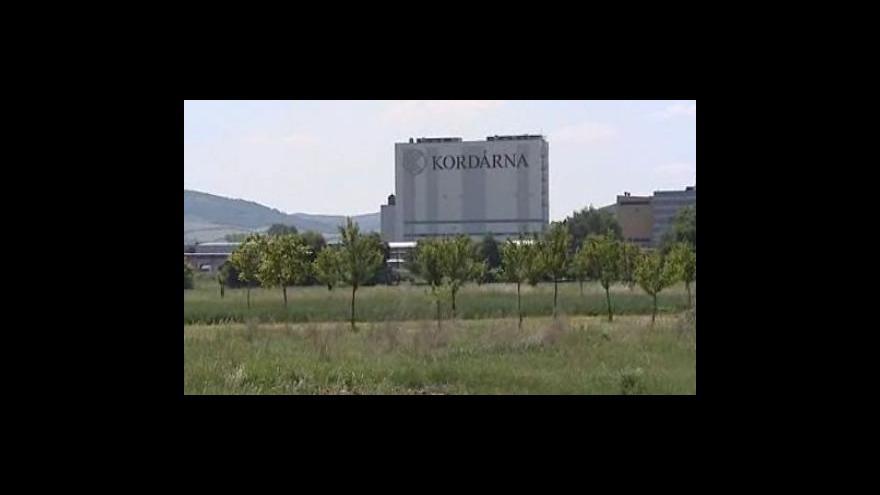 Video Zadlužená Kordárna - věřitelé souhlasili s prodejem