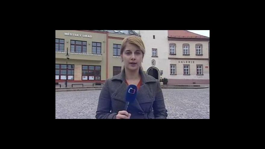 Video Živý vstup: Lea Surovcová po jednání radních v Boskovicích