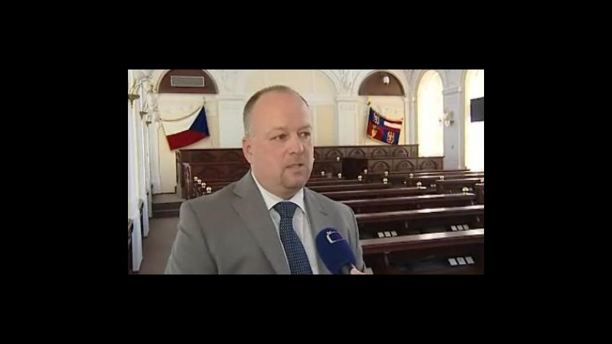"""Video Radní JMK Ivo Polák (ČSSD) o pokračování projektu \""""Čistá Svratka\"""""""