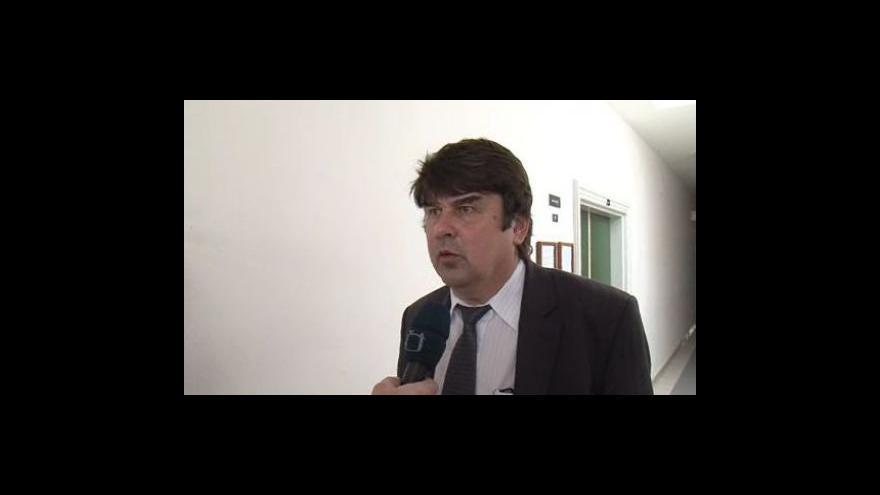 Video Rozhovor s Josefem Foltýnem, ředitelem Lignitu Hodonín