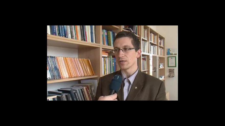 Video Rozhovor s politologem Stanislavem Balíkem