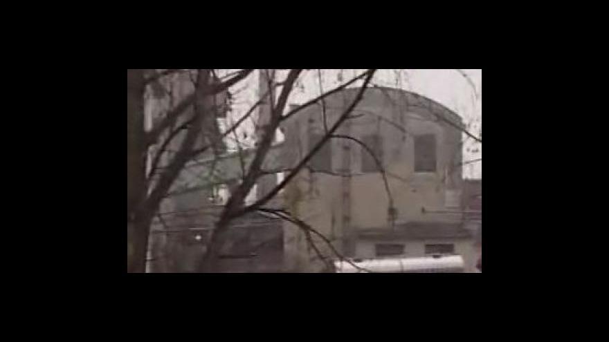 Video Němčice nad Hanou koupily areál bývalého cukrovaru, budou tam byty