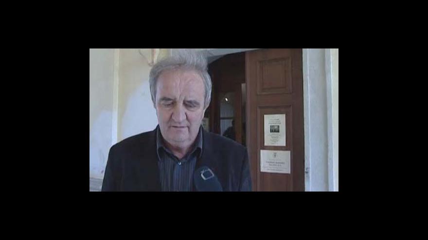 Video Profesor enologie Fedor Malík