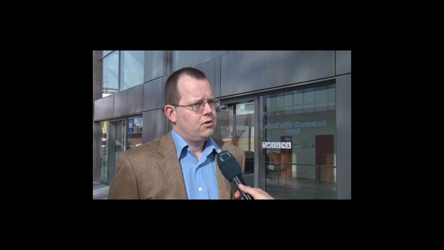 Video Rozhovor s Janem Latou, mluvčím Unie státních zástupců