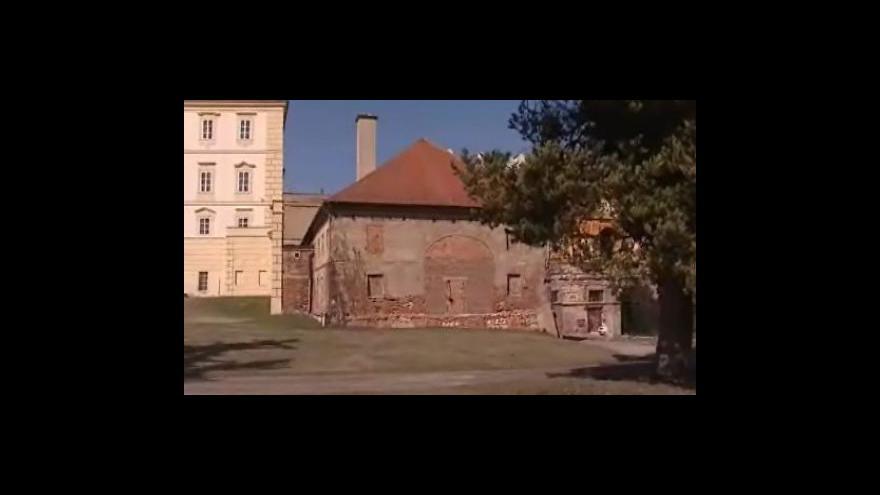 Video Rozhovor s kastelánem Michalem Tlustákem