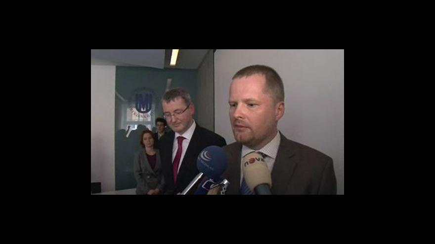 Video Vyjádření rektora Masarykovy univerzity Petra Fialy