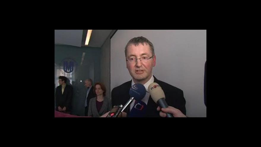 Video Vyjádření odstoupivšího děkana Martina Svobody