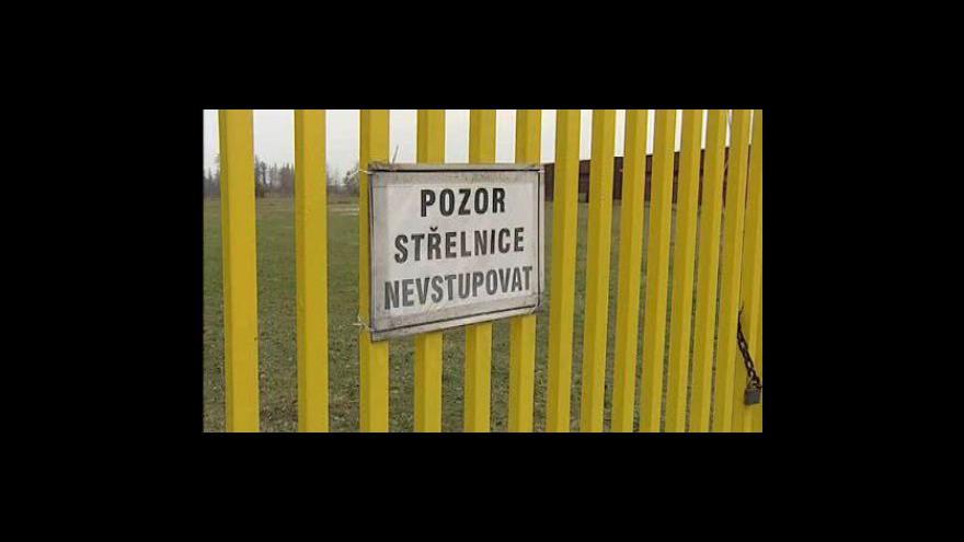 Video Reportáž Barbory Žítkové - 14.12. 2009