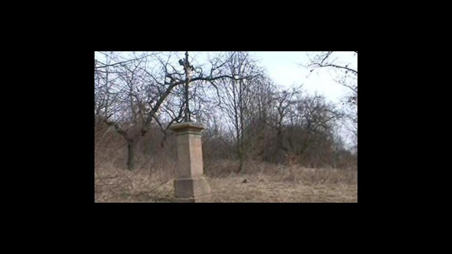 Video Místostarosta obce Jaroslav Zoubek (ODS) k plánované opravě.