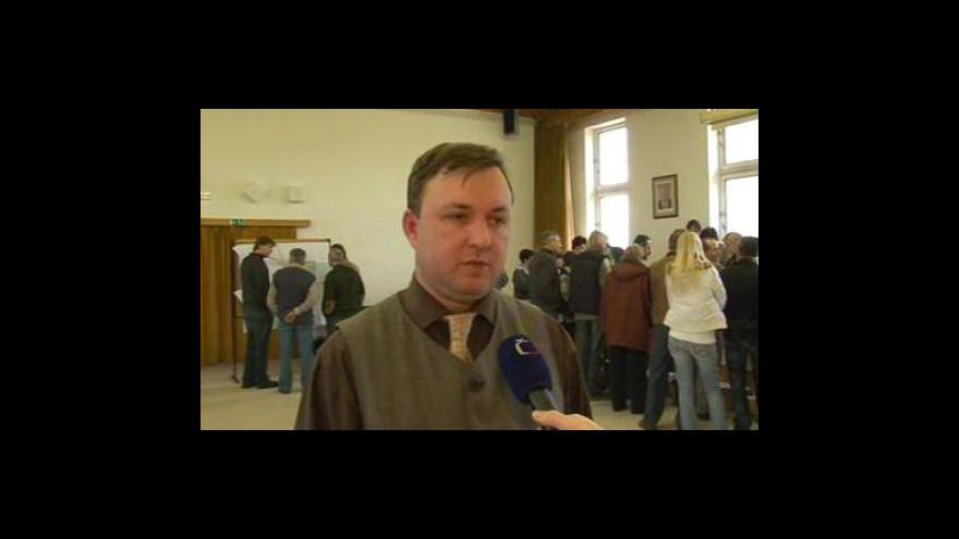 Video Martin Cetl, Ředitelství silnic a dálnic Brno