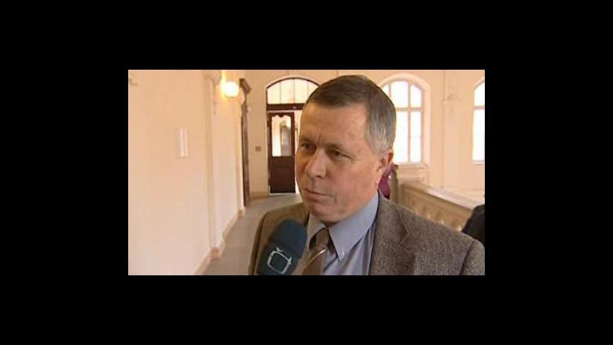 Video Reportáž Jitky Volejníkové