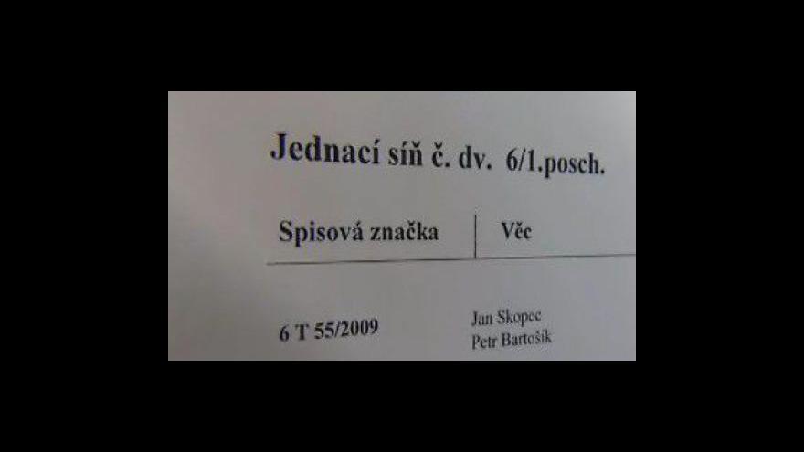 Video Státní zástupce Jan Petrásek k případu pohlavního zneužívání dětí
